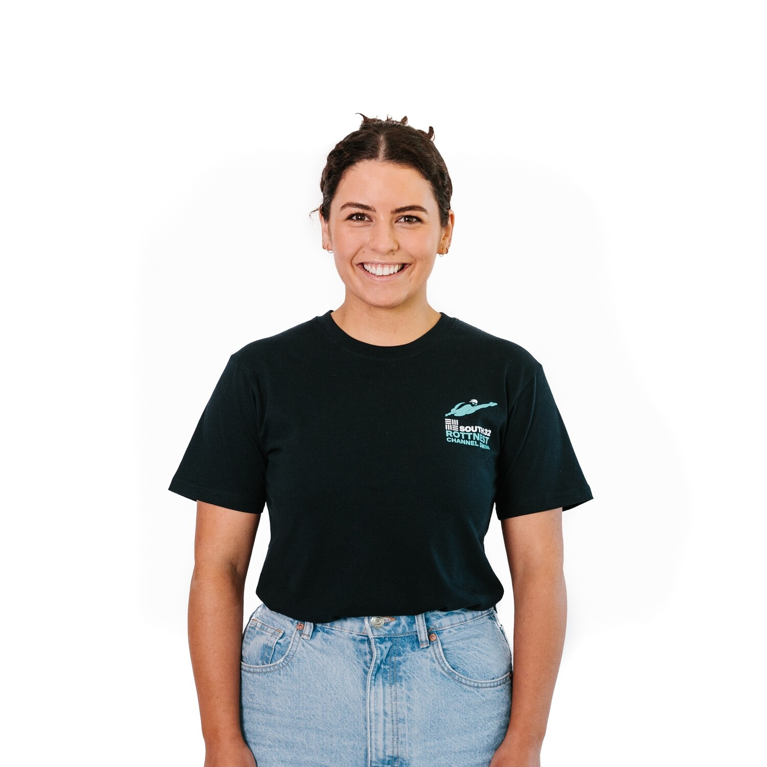 Women's 2021 Organic Participant Tee