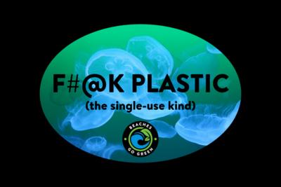 F#@K Plastic 3.5
