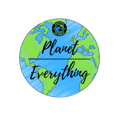 Planet Over Everything 3