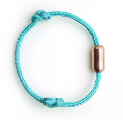 Bracenet RECYCLED bracelet - North Sea II