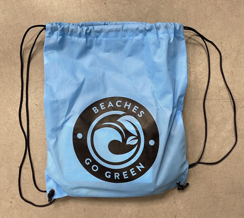 BGG Drawstring bag
