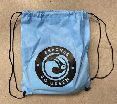 BGG Drawstring bag