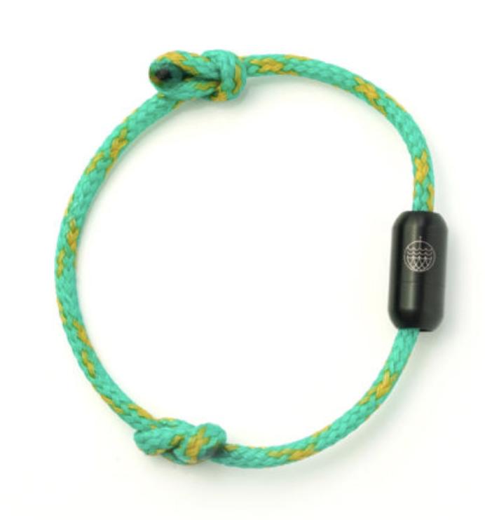 Bracenet RECYCLED bracelet - Andaman Sea