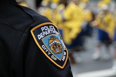 Law Enforcement Sponsor
