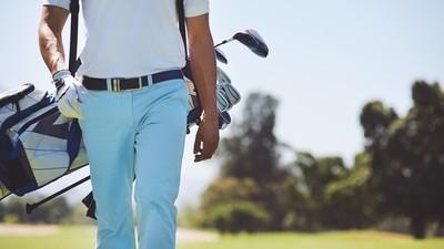 Golfer Gift Bag Sponsor