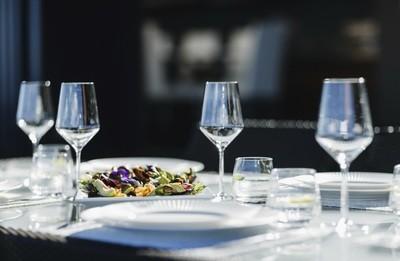 Dinner Reservation for 1