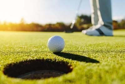 Single Player / Golfer