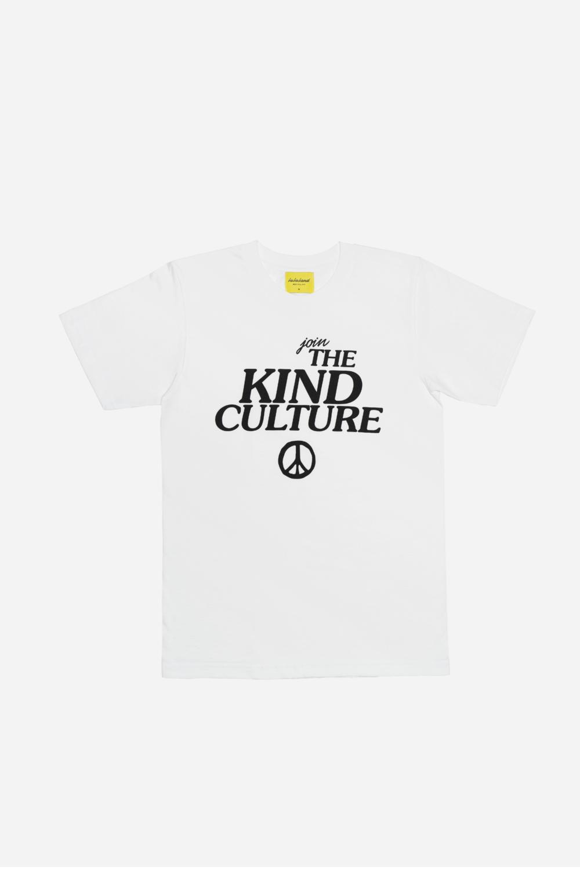 Kind Culture Tee