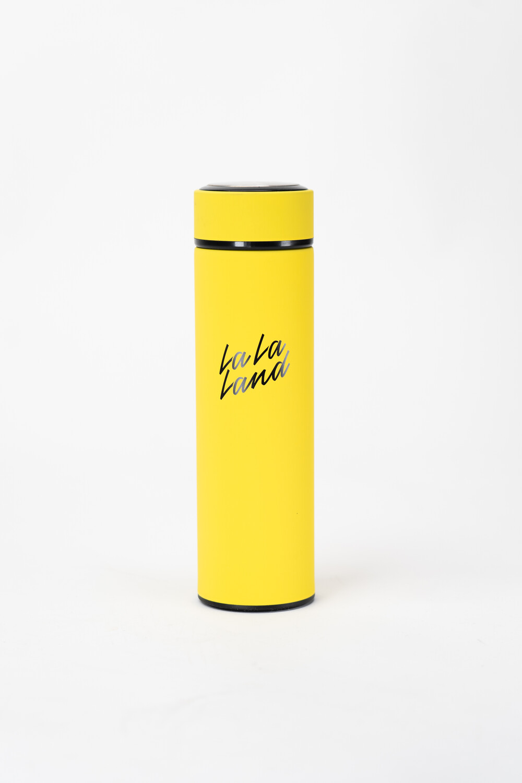 La La Travel Bottle