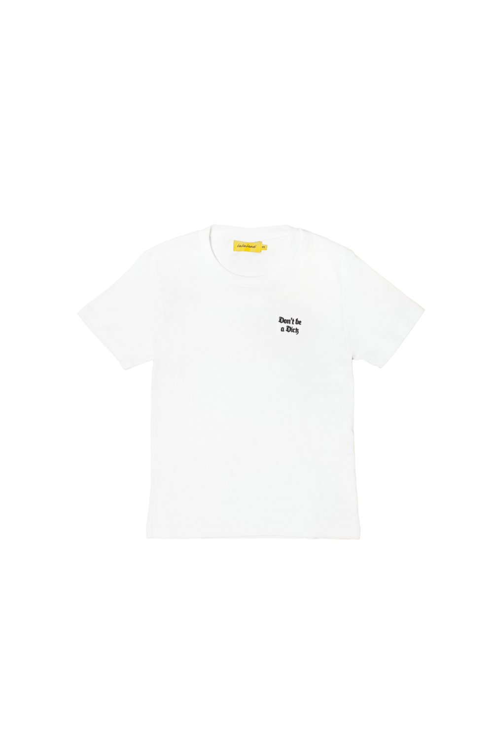 Don't be a Dick Baby Tee