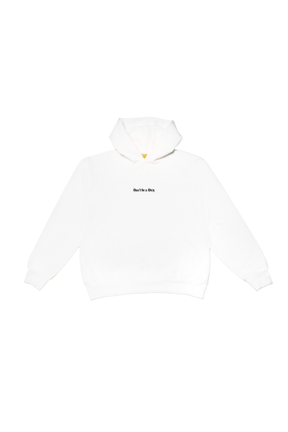 Don't be a Dick Hoodie
