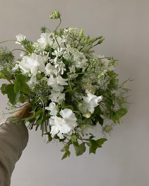 Livraison de fleurs / Bouquet de la semaine