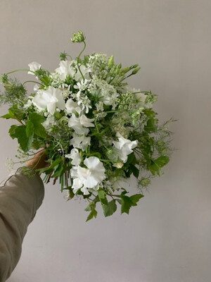 Livraison de fleurs / Bouquet Bonne Surprise