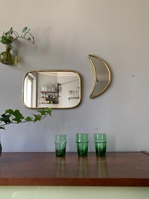 From Morocco / Miroir Rectangle
