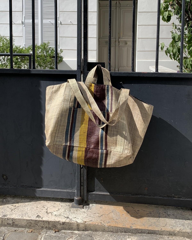 Maison NH Paris / Sopping bag Grand