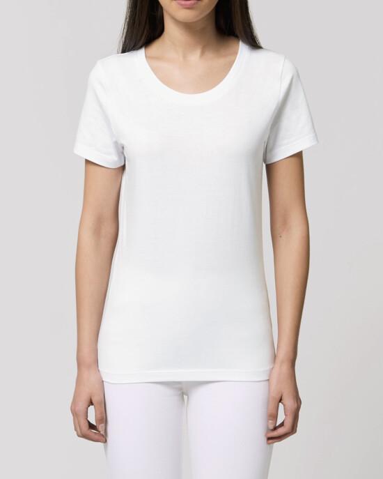 "Organic Cotton T-shirt ""Nicolle"" / Women (Preorder)"