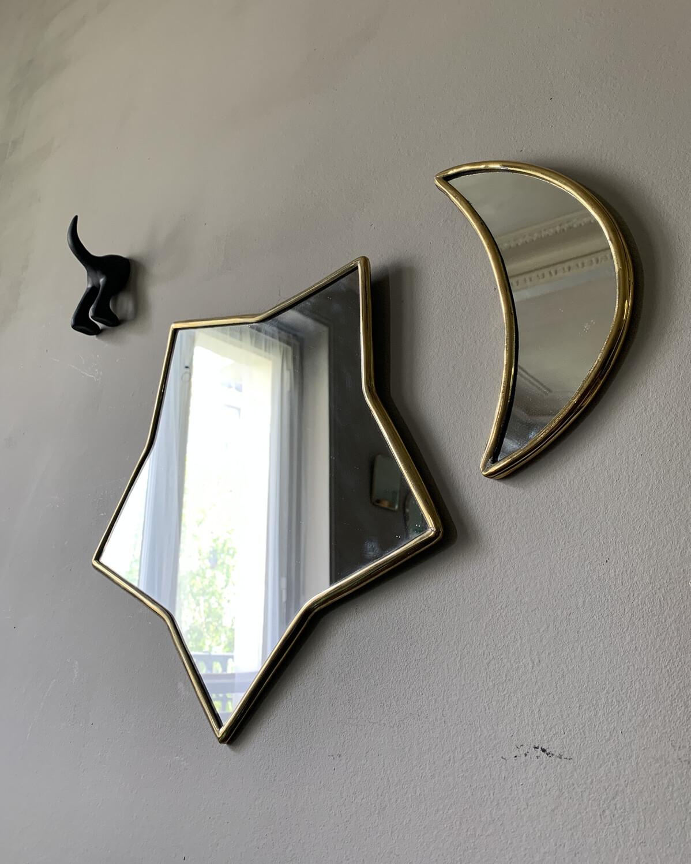 From Morocco / Miroir Étoile
