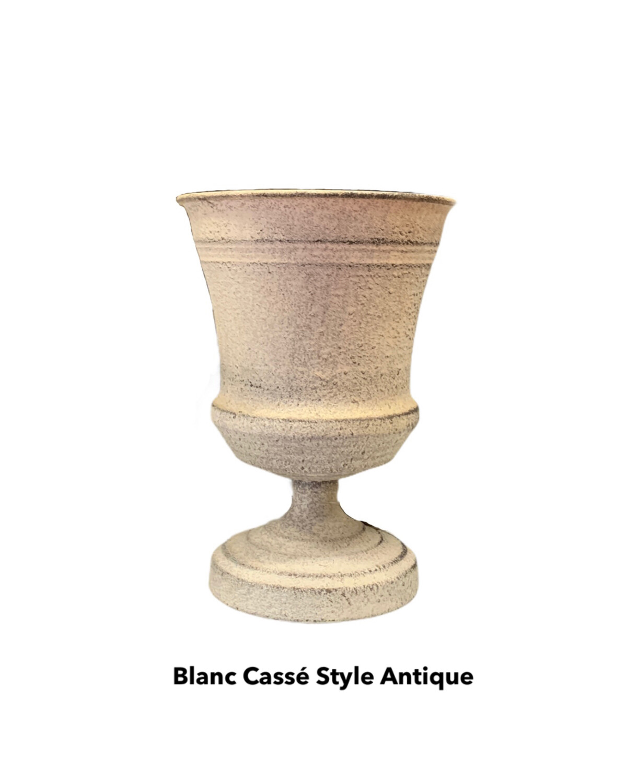 DECO / Flower Vase Médicis (Métal)