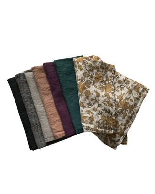 Washed Linen Serviette 45 x 45cm