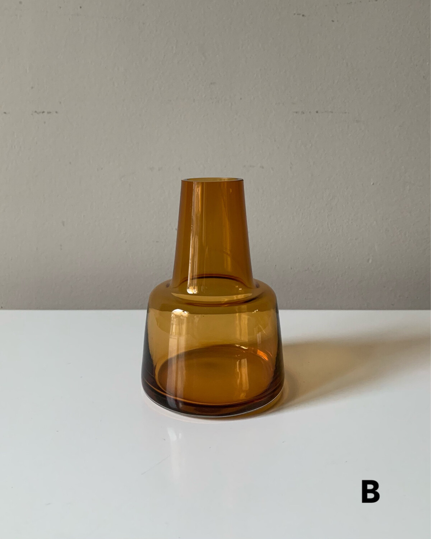 """DECO / Flower vase """"Mid-century"""" (SS)"""