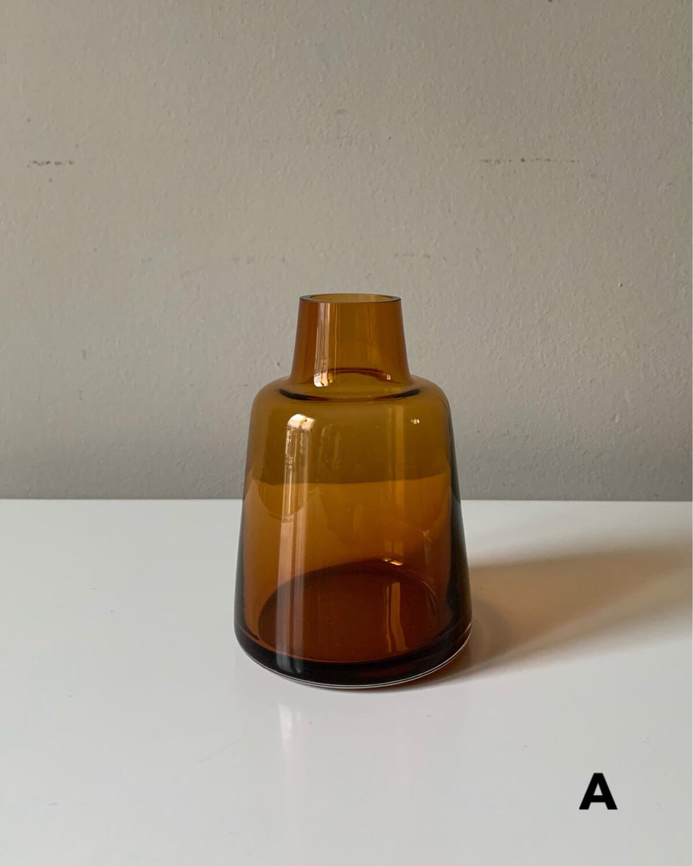 DECO / Flower vase Style Mid-century