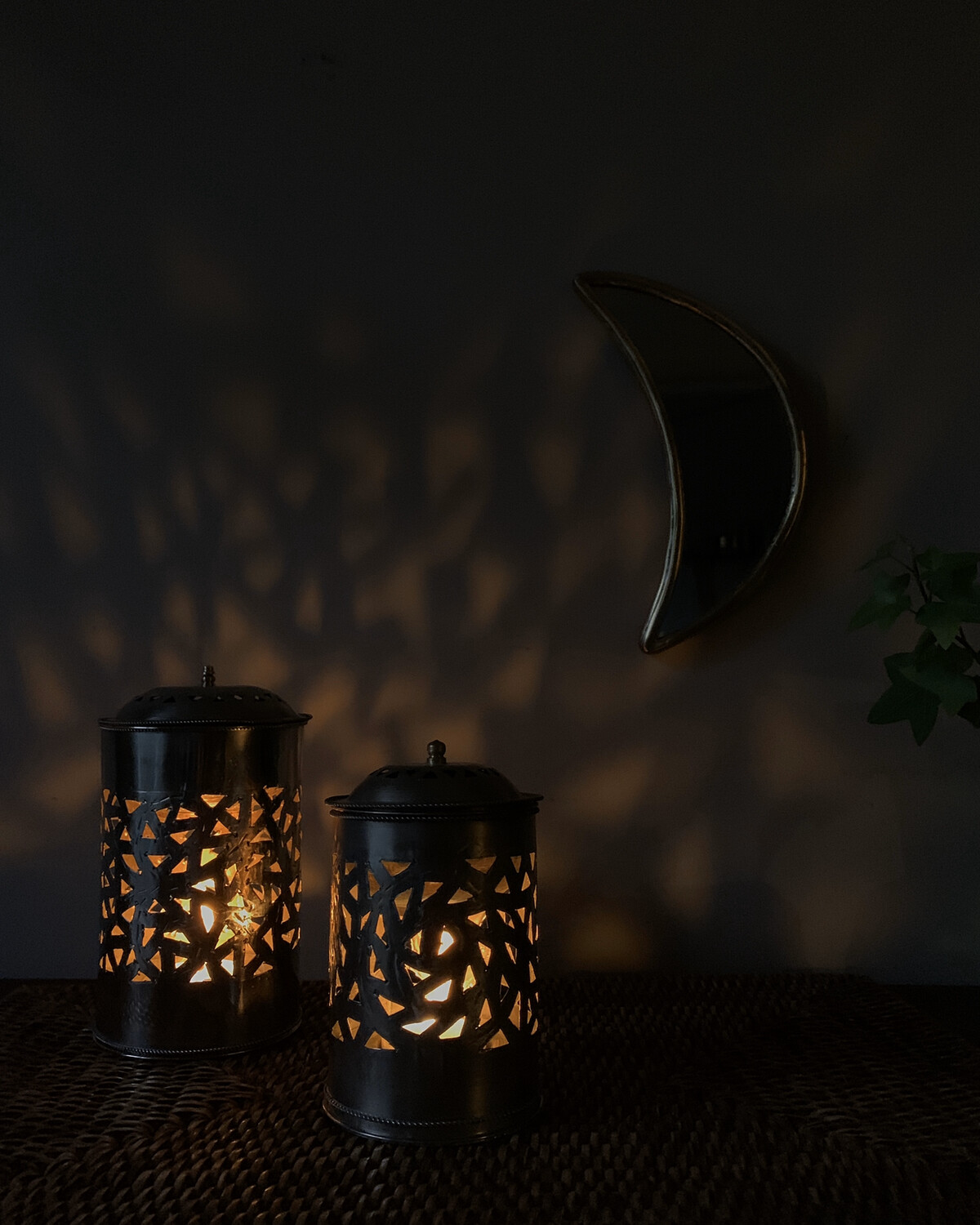 From Morocco / Morrocan Aroma Diffuser PT