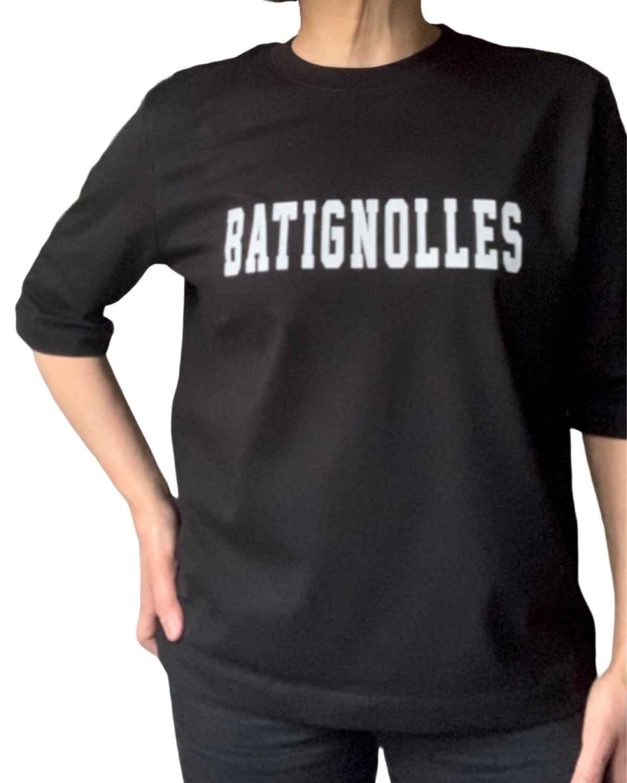 "Organic Cotton T-shirt ""Philippe"" / Women (Preorder)"