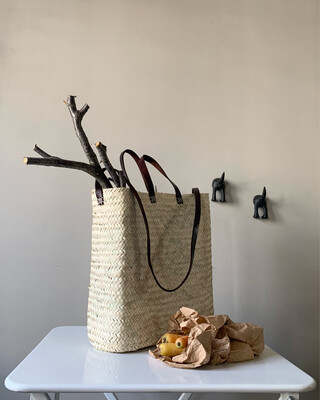 From Morocco / Panier