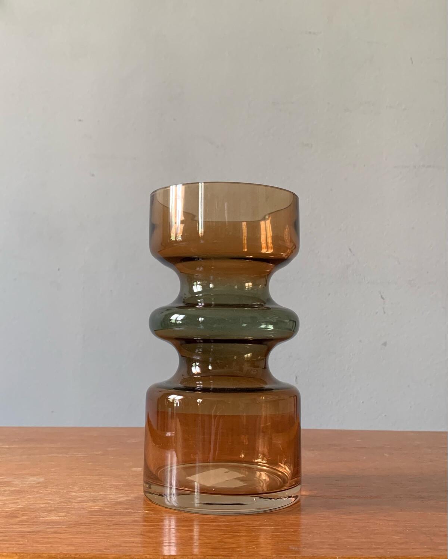 """DECO / Flower vase """"Mid-Century"""" (S)"""