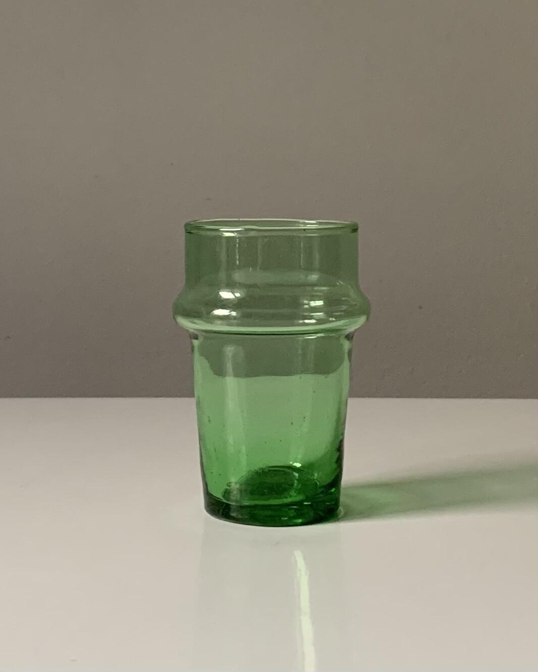 From Morocco / Beldi Glass