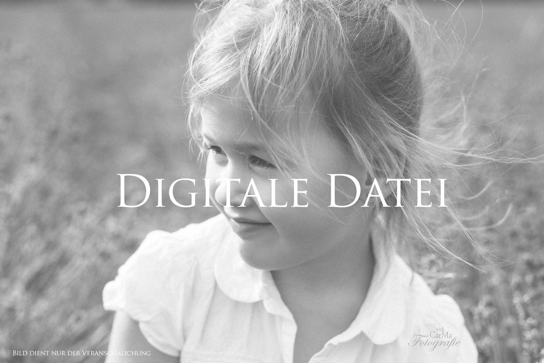 Digitale Datei