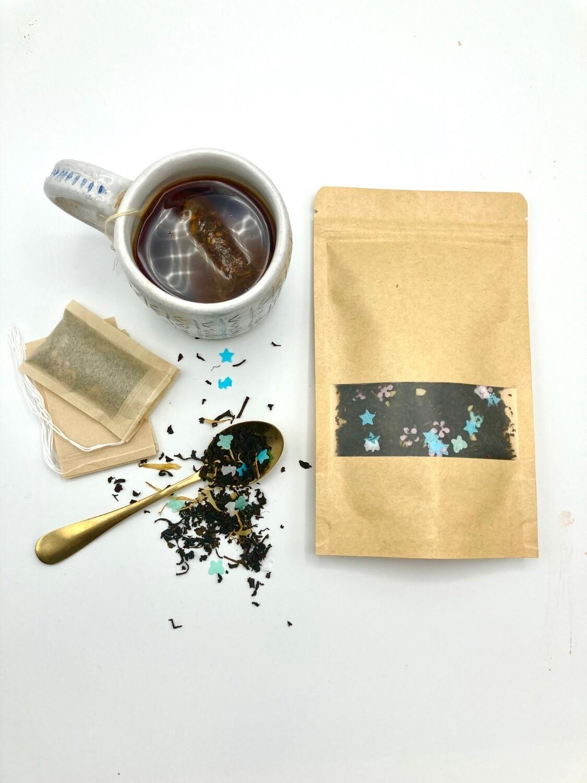 Spicy Chai Loose Leaf Tea 20g