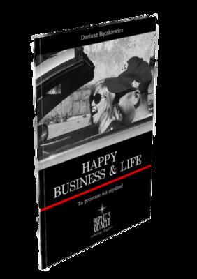 Książka HAPPY BUSINESS & LIFE