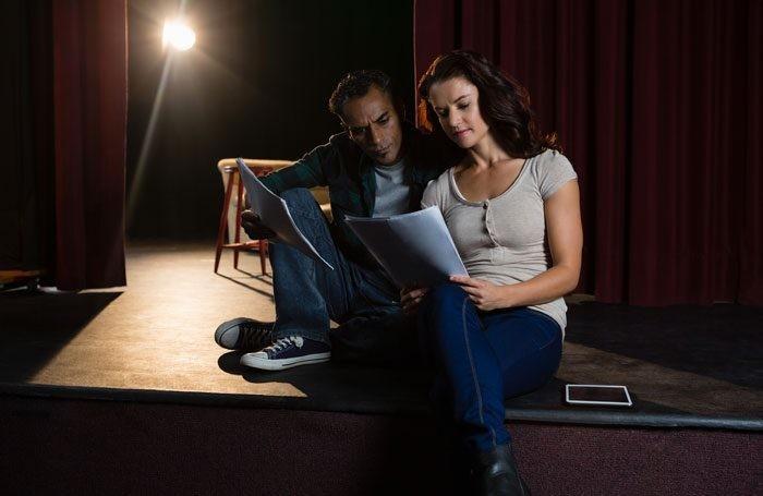 Learn English: Film & Theatre
