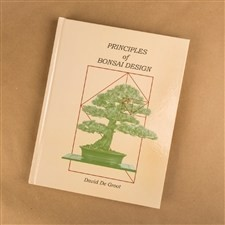 Principles Of Bonsai Design