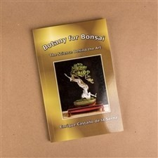 Botany For Bonsai