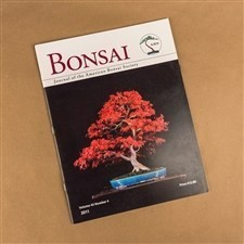 Bonsai Journal of the ABS: 2011 – Vol. 45 No. 4