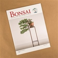 Bonsai Journal of the ABS: 2013 – Vol. 47 No. 3
