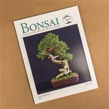 Bonsai Journal of the ABS: 2014 – Vol. 48 No. 2