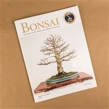 Bonsai Journal of the ABS: 2017 – Vol. 51 No. 1