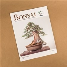 Bonsai Journal of the ABS: 2015 – Vol. 49 No. 4