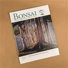 Bonsai Journal of the ABS: 2014 – Vol. 48 No. 3
