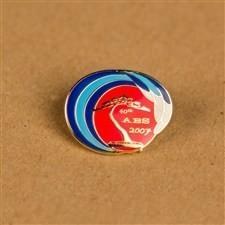2007 Virginia Beach Pin