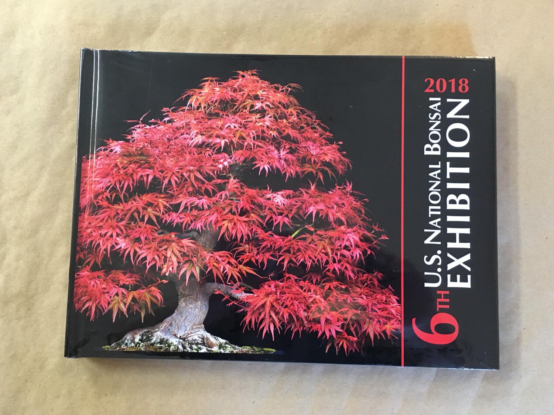 6th U.S. National Bonsai Exhibition 2018