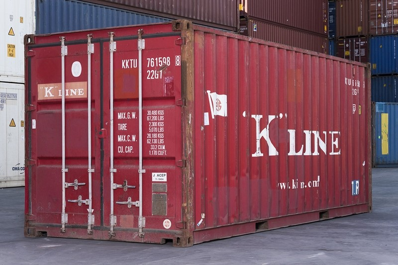 Used 20 FT Shipping Container/Conex Cube Standard. Color & Condition may vary Starting Price. CALL FOR PRICING!!!