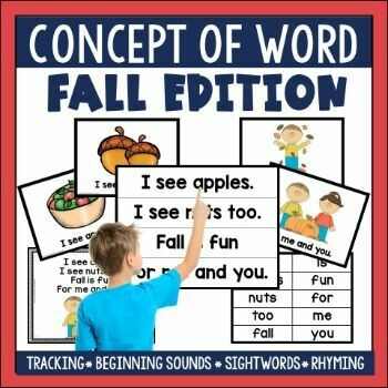 Concept of Word Fall Bundle