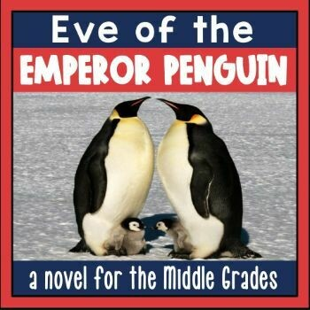 Eve of the Emperor Penguin Book Companion