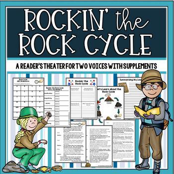 Rockin the Rock Cycle