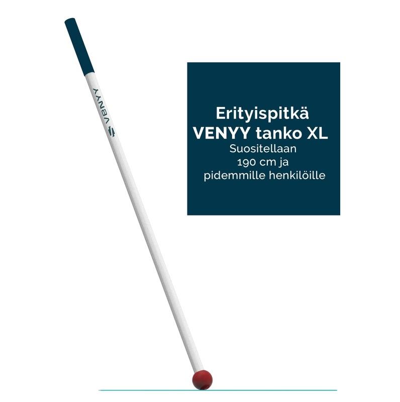 VENYY tanko XL + Ohjematto