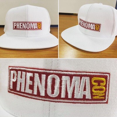 The Official Phenomacon Hat